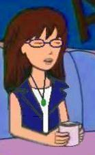 Daria's college years