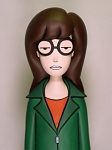 Daria sculpture view #2