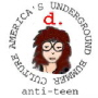 Daria the Anti-teen